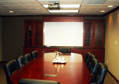 Kraus Company Conference Room