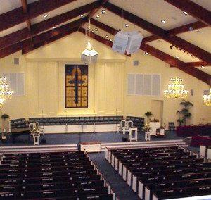 Faith Presbyterian Brooksville