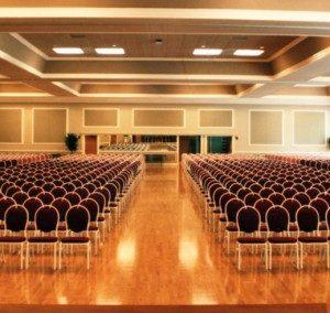 Higgins Hall, St. Lawerence Catholic