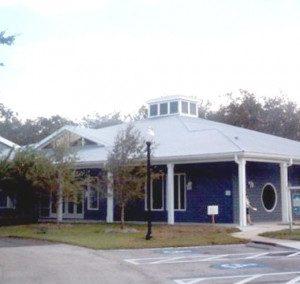 Oakwood Community Church
