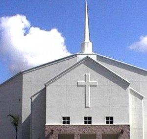 Shiloh Baptist Plant City