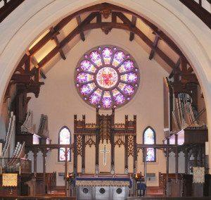 St. John's Episcopal Church, Tampa