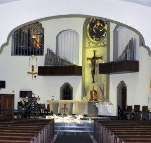 St. Cecelia Catholic Church, Clearwater