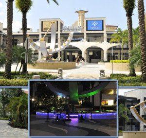 Sundial Shopping Mall